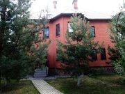 Дом 504 кв.м на участке 57 соток д.Поярково Ленинградское ш - Фото 3