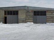 Аренда склада в Саратове