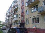 Продажа квартиры, Новосибирск, Листвянская
