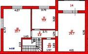 Трехэтажная вартира в Дубне ич - Фото 5