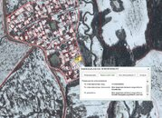 Зуп-446 зу 20 сот в деревне Барское-Мелечкино - Фото 1