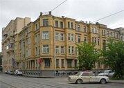 Продажа 2-х комнатной квартиры, м. Рогожский пер, д. 11 - Фото 1