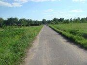 Срочная продажа участка земли в д. Старотеряево Рузский р. - Фото 3