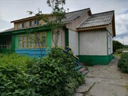 Продам 1-этажный панельный дом пос. Борики - Фото 4