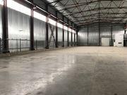 Аренда производственного корпуса 1570 м2 - Фото 1