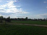 Участок 10 соток в деревне Юрьевское - Фото 5