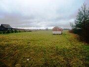 Отличный земельный участок в деревне - Фото 4