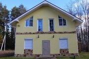 Дом 130 м2 в лесу - Фото 3