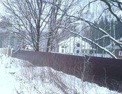 Участок 25 соток в кп Беляевская Опушка Чеховский район - Фото 2