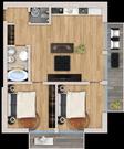 290 000 €, Продажа квартиры, Купить квартиру Юрмала, Латвия по недорогой цене, ID объекта - 313139296 - Фото 5