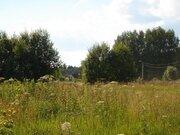Срочно продается участок земли в г. Руза, осковская обл. - Фото 1