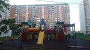 Продажа 1-комнатной квартиры м.Люблино - Фото 4