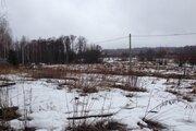 Продажа участка, Якиманское, Солнечногорский район - Фото 4