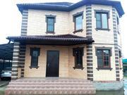 Новый кирпичный дом 160м2 - Фото 2