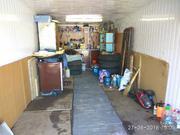 Продаю гаражный бокс, два уровня, обустроен, 32м.кв. - Фото 1