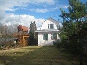 Двухэтажный дом в пос. Лесном - Фото 3