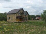 Новый дом в Мишутино - Фото 1
