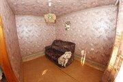 Продается 4 комн. квартира в городе Краснозаводск - Фото 5