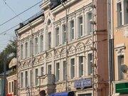 Продажа офиса, м. Третьяковская, Ул. Пятницкая