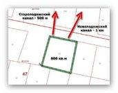 Продаю земельный участок, 8 соток, Шлиссельбург (Синявино) - Фото 2