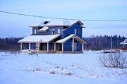 Просторный дом с видом на озеро, рядом с д. Сляднево, Волоколамск - Фото 5