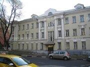 Сдается офис в 2 мин. пешком от м. Бауманская - Фото 1