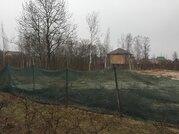 Участок в Дедоске - Фото 1