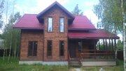 Дом 120 м.кв. СНТ павловское-2 - Фото 1