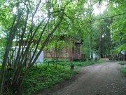 Дом в Абрамцево на лесном участке 24 сотки - Фото 5