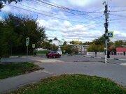 Участок с видом на Лавру на ул. Вознесенской г. Сергиев Посад - Фото 1