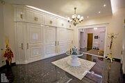 Великолепная 5-комнатная квартира с панорамными видами на Москву, 290м - Фото 2
