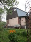 Дачный дом с печкой 87 км от МКАД по Щелковскому, Горьковскому и Яро - Фото 1