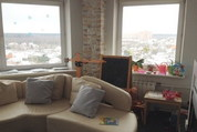 3-х комнатная квартира в г. Раменское, ул. Дергаевская, д. 36 - Фото 2