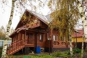 Уютный рубленый дом с газовым отоплением. - Фото 2
