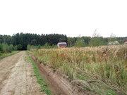 6 соток, с.Заворово, 45 км от МКАД - Фото 2