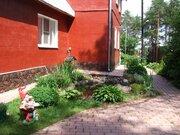 Трехуровневый дом с выходом в лес - Фото 3