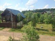 Дом 163м2, 15сот, Дмитровское ш, 45 км, кп Дюна - Фото 5