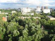 Продается 2-ком. кв-ра м.Академическая, Севастопольский пр-т, д.13, к.4 - Фото 4