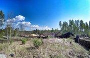 15 соток ИЖС огороженные забором в Васкелово, мкр Зеркальный - Фото 5