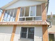 Двухэтажный дом, д. Солосцово Коломенский район - Фото 2