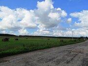 2,7 Га в д.Недюрево - 105 км Щёлковское шоссе - сельхозназначение - Фото 2