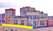 Продажа 5 комн квартиры с террасой башней высокими потолками