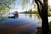 175 000 000 Руб., База отдыха на озере Селигер, Готовый бизнес в Осташковском районе, ID объекта - 100057243 - Фото 3
