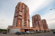 1к квартира 48 кв.м. Звенигород, Супонево, корп. 3 - Фото 1