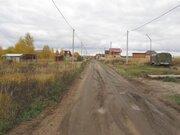 Земельный участок 10 соток р-н Правды город Александров Владимирская о - Фото 2