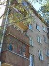 Однокомнатная квартира 3-й Нижнелихоборский проезд дом 8 - Фото 1