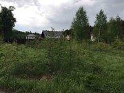Земельный участок 15 соток ул. Зеленая г. Чехов - Фото 3