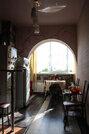 Просторная квартира с индивидуальным газовым отоплением - Фото 4