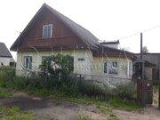 Продажа дома, Лодейное Поле, Лодейнопольский район, Строителей пер. - Фото 1