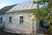 Дом 50 м2 на участке 4 сот. г.Чехов(в центре) - Фото 1